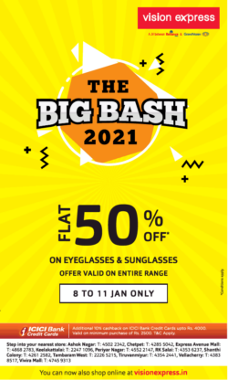 vision-express-the-big-bash-2021-flat-50%-off-ad-chennai-times-09-01-2021