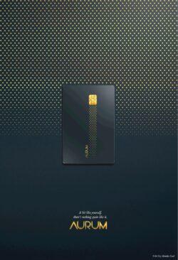 aurum-0-64-oz-metallic-card-ad-times-of-india-mumbai-03-02-2021