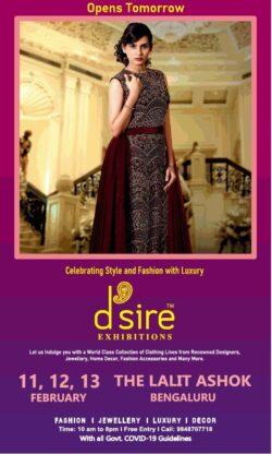 dsire-exhibitions-the-lalit-ashok-bengaluru-ad-bangalore-times-10-02-2021