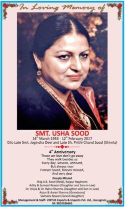 in-loving-memory-smt-usha-sood-ad-times-of-india-delhi-12-02-2021