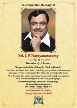 in-respectful-memory-of-sri-j-p-narayanaswamy-ad-times-of-india-bangalore-09-02-2021