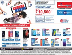 reliance-digital-phone-fest-up-to-rupees-10500-cashback-ad-times-of-india-delhi-06-02-2021