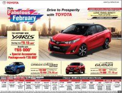 toyota-yaris-urban-cruiser-glanza-ad-delhi-times-14-02-2021