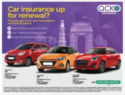 acko-insurance-car-insurance-up-for-renewal-ad-times-of-india-delhi-11-03-2021