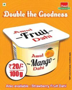 amul-double-the-goodness-amul-fruit-dahi-mango-dahi-rupees-20-for-100-gram-ad-times-of-india-mumbai-26-03-2021