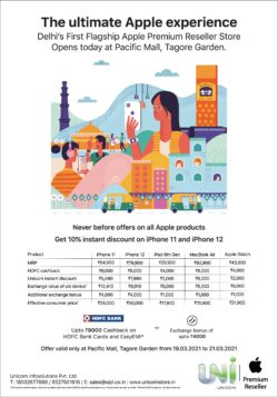 apple-iphone-11-and-iphone-12-ad-delhi-times-19-03-2021
