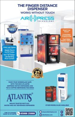 atlantis-air-press-technology-the-finger-distance-dispenser-ad-times-of-india-mumbai-16-03-2021