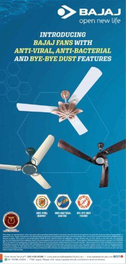 bajaj-introducing-bajaj-fans-with-anti-viral-anti-bacterial-ad-times-of-india-delhi-14-03-2021