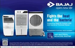 bajaj-open-new-life-fights-the-heat-and-the-bacteria-ad-times-of-india-mumbai-20-03-2021