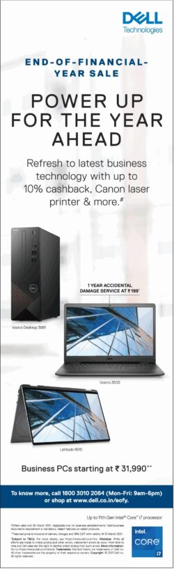 dell-technologies-power-up-for-the-year-ahead-ad-times-of-india-mumbai-10-03-2021