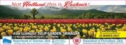 department-of-tourism-j-and-k-asias-largest-tulip-garden-srinagar-ad-times-of-india-delhi-18-03-2021