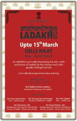 enchanling-ladakh-2021-exhibition-cum-sale-ad-times-of-india-delhi-02-03-2021