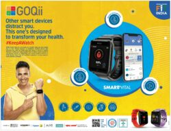 fit-india-goqii-other-smart-devices-distract-you-ad-times-of-india-mumbai-06-03-2021