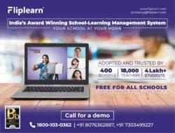 fliplearn-indias-award-winning-school-ad-delhi-times-19-03-2021