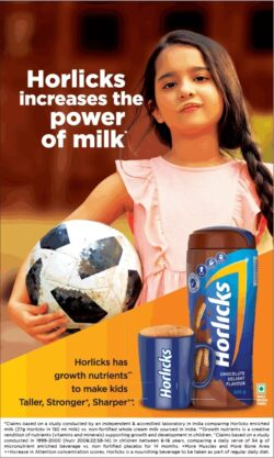horlicks-increases-the-power-of-milk-ad-times-of-india-delhi-14-03-2021
