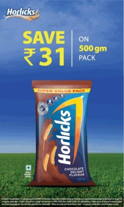horlicks-save-rupees-31-on-500gm-pack-ad-times-of-india-mumbai-21-03-2021
