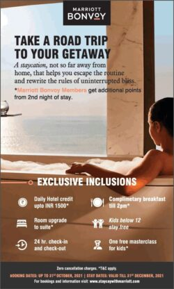 marriott-bonvoy-take-a-road-trip-to-your-gateway-ad-times-of-india-delhi-23-03-2021
