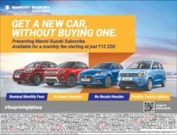 maruti-suzuki-get-a-new-car-without-buying-one-ad-delhi-times-10-03-2021