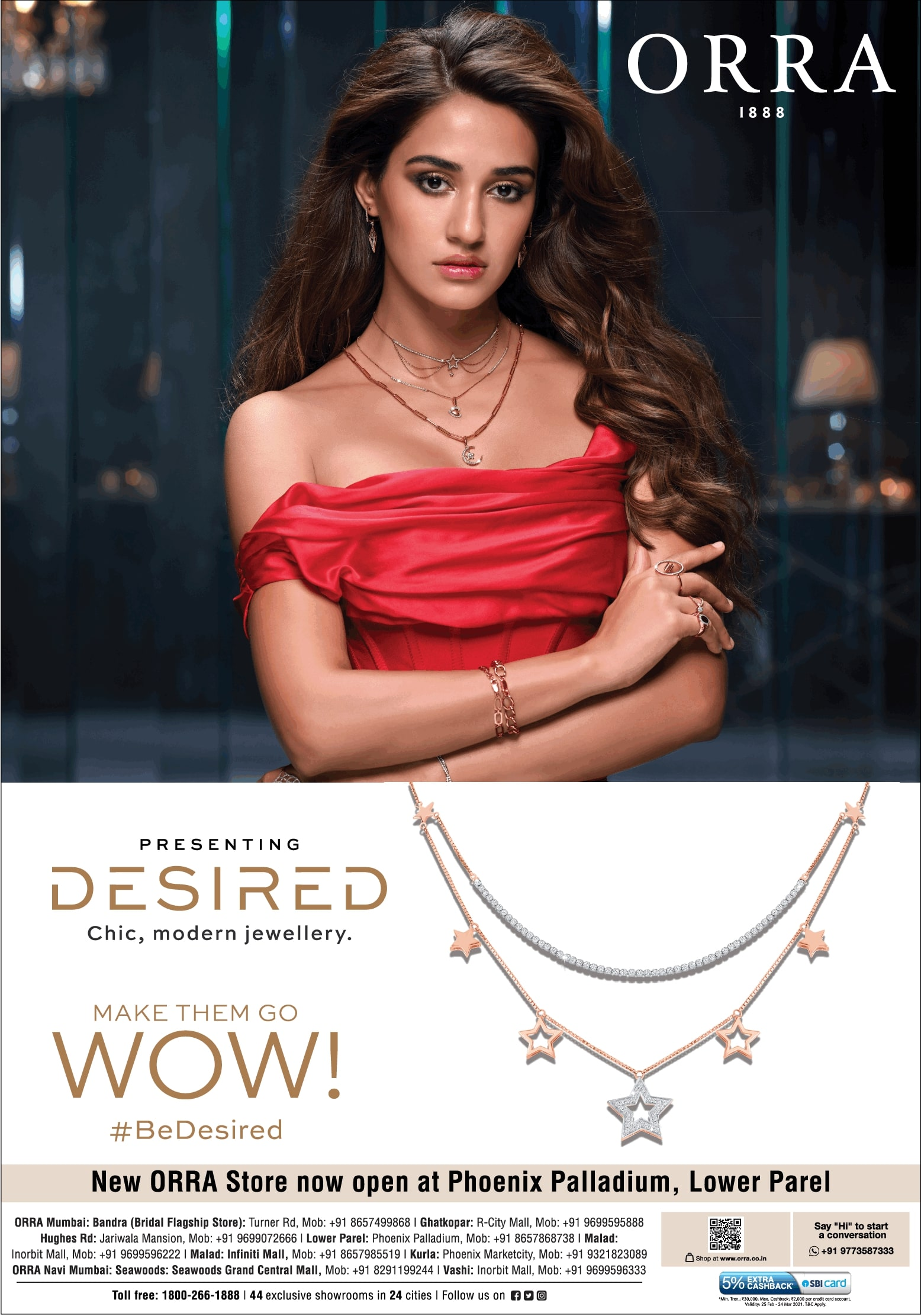 orra-presenting-desired-chic-modern-jewellery-ad-bombay-times-27-02-2021