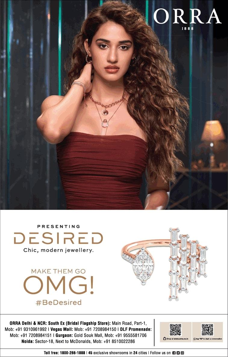 orra-presenting-desired-chic-modern-jewellery-ad-delhi-times-06-03-2021