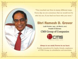 remembrance-shri-ramesh-d-grover-cms-group-of-companies-ad-times-of-india-mumbai-05-03-2021