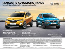 renault-passion-for-life-triber-and-kwid-ad-delhi-times-24-03-2021