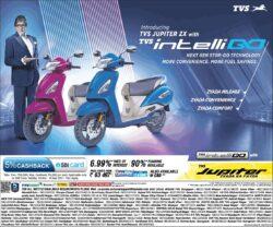 tvs-jupiter-tvs-intelligo-by-amitabh-bhachan-ad-delhi-times-14-03-2021