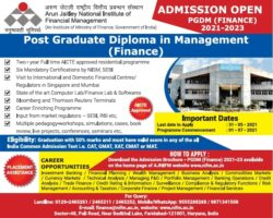 arun-jaitley-national-institute-of-financial-management-admission-open-ad-times-of-india-delhi-04-04-2021
