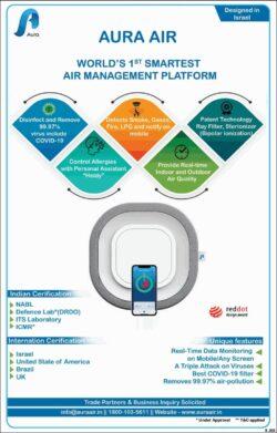 aura-air-worlds-1st-smartest-air-management-platform-ad-delhi-times-18-04-2021