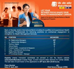 bank-of-baroda-let-your-intense-focus-shape-your-welath-management-career-ad-times-of-india-mumbai-09-04-2021
