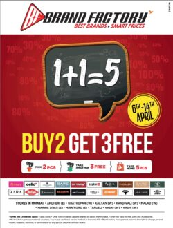 brand-factory-1-plus-1-equals-to-5-buy-2-get-3-free-ad-bombay-times-06-04-2021