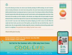 croma-a-tata-enterpeise-get-set-for-the-summer-with-a-little-help-from-croma-cool-life-ad-times-of-india-mumbai-01-04-2021