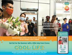 croma-a-tata-enterprise-get-set-for-the-summer-with-a-little-help-from-croma-cool-life-ad-times-of-india-mumbai-08-04-2021