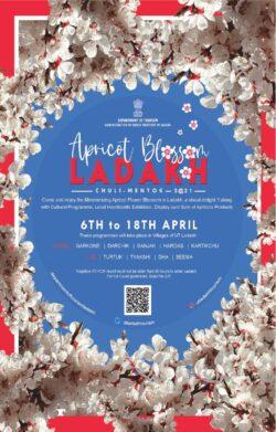 depratment-of-tourism-apricot-blossom-ladakh-ad-times-of-india-delhi-04-04-2021