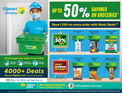 flipkart-grocery-up-to-50%-savings-on-groceries-ad-times-of-india-delhi-25-04-2021