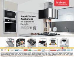 hindware-kitchen-ensemble-smart-kitchen-appliances-ad-delhi-times-18-04-2021