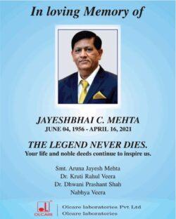 in-loving-memory-of-jayeshbhai-c-mehta-ad-times-of-india-mumbai-17-04-2021