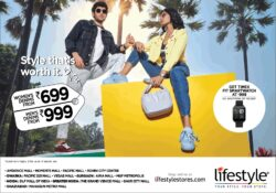 lifestyle-style-thats-worth-it-women-denims-699-mens-denims-999-get-timex-fir-smartwatch-at-999-on-shopping-of-15000-ad-delhi-times-02-04-2021