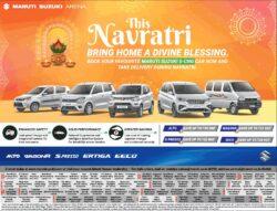 maruti-suzuki-this-navratri-bring-home-divine-blessing-alto-wagonr-s-presso-ertiga-eeco-ad-delhi-times-13-04-2021