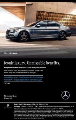 mercedes-benz-iconic-luxury-unmissable-benefits-ad-delhi-times-03-04-2021