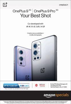 oneplus-9-5g-oneplus-9-pro-5g-your-best-shot-ad-times-of-india-mumbai-15-04-2021
