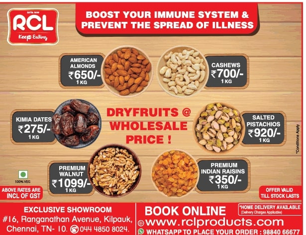 rcl-products-boost-your-immune-system-and-prevent-the-spread-of-illness-ad-chennai-times-28-04-2021