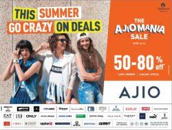 reliance-this-summer-go-crazy-on-deals-the-ajiomania-sale-ad-delhi-times-10-04-2021