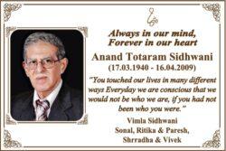 remembrance-anand-totaram-sidhwani-ad-times-of-india-mumbai-16-04-2021