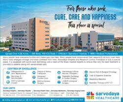 sarvodaya-healthcare-for-those-who-seek-cure-care-and-happiness-ad-times-of-india-delhi-04-04-2021