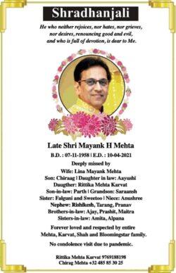 shradhanjali-late-shri-mayank-h-mehta-ad-times-of-india-mumbai-16-04-2021