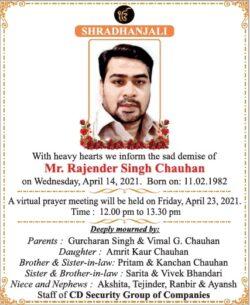 shradhanjali-mr-rajender-singh-chauhan-ad-times-of-india-mumbai-22-04-2021