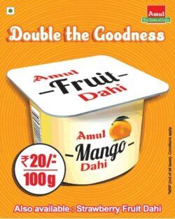 amul-double-the-goodness-amul-fruit-dahi-ad-times-of-india-mumbai-16-05-2021
