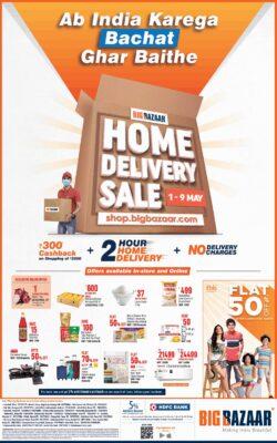 big-bazaar-ab-india-karega-bachat-ghar-baithe-home-delivery-sale-ad-times-of-india-mumbai-01-05-2021