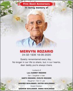 first-death-anniversary-in-loving-memory-of-mervyn-rozario-ad-times-of-india-mumbai-18-05-2021